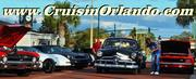 Fords at Old Town -Kissimmee, FL