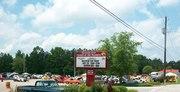 Nazarene Extravaganza Car Show, Hartsville, SC