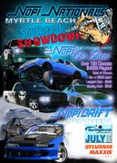 NOPI Nationals-Southeast Showdown -Commerce, GA