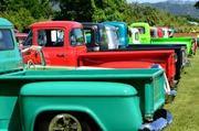 Art, Cars and Bluegrass Stars -Greenville, SC