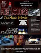Tex Auto Works - Tuner Tuesdays -Suwanee, GA