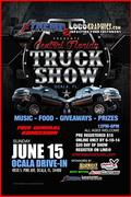 Central Florida Truck Show