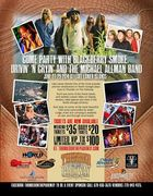 Thunder on The Parkway presents Lake Lanier Islands motorcycle rally and music festival -Buford, GA