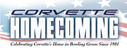 National Corvette Homecoming -Bowling Green, KY