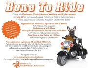 Bone To Ride Charity Motorcycle Ride  Loganville, GA