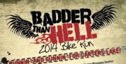 Badder Than Hell Bike Rally -Canton, GA