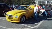 Open Car Show -Byron, GA