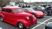 Annual Blue Ridge Mountain Car Show & Swap Meet -Spruce Pine, NC