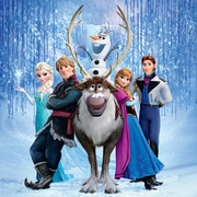 Fantastic Frozen Party