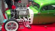 Rock A Bunny Rumble Car & Truck Show  -Murrells Inlet, SC