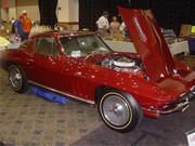 National Corvette Homecoming - Bowling Green, KY