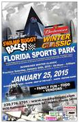 Swamp Buggy Races Winter Classic -Naples, FL
