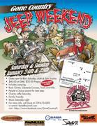 Gone Country Jeep Weekend -Punta Gorda, FL