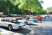 BOPC Car Show & Swap Meet, Atlanta, GA
