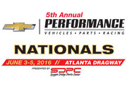 Annual Chevrolet Performance Nationals -Commerce, GA