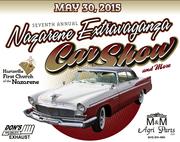 NAZARENE EXTRAVAGANZA CAR SHOW AND MORE -Hartsville, SC