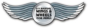 6th Annual Wings and Wheels for Meals -Liberty, SC