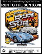 Run To The Sun -Myrtle Beach, SC
