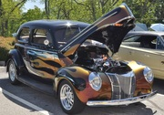 8th Annual Conyers Car Show and Taste of Conyers -Conyers, GA