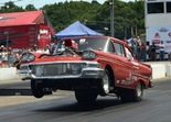 GEAR JAM 4! - Vintage Drags, Car Show and Swap Meet -Commerce, GA
