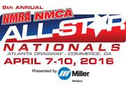 NMRA/NMCA All Star Nationals @ Atlanta Dragway -Commerce, GA