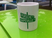 Coffee & Chrome - Car and Motorcycle Show -Hapeville, GA