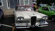 Full Throttle Custom Car Show -Trimble, TN