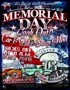 FREE Memorial Day Car and Bike Swap Meet -Austell, GA