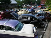 The Norcross Classic Car Show -Norcross, GA