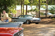 Chattanooga Antique Automobile Meet & Tour -Soddy Daisy, TN