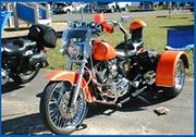The Icehouse Bar Bike Nite -Morganton, NC