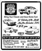 Cloud 9 Cruise-In