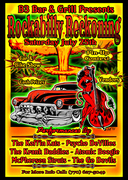 The Rockabilly Reckoning Festival & Car Show -Austell, GA