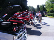 Labor Day Car Show (Moved from the 4th of July!)  -Dahlonega, GA