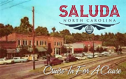 Cruise In For A Cause -Saluda, NC