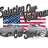 """Annual """"Saluting Our Veterans"""" Open Car and Bike Show, Asheville, NC"""