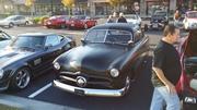 Annual I-CAR Rockin Car Show- Cars, Trucks and Bikes -Kennesaw, GA