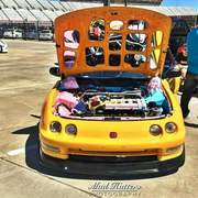 LFD FREE Car Show - Alcoa, TN
