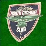 N. GA. Jaguar Club Concours d'Elegance -Gainesville, GA