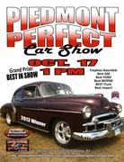 PIEDMONT PERFECT CAR SHOW