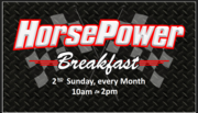 HorsePower Breakfast -Suwanee, GA