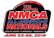 NMRA/NMCA ALL AMERICAN NATIONALS - Indianapolis, IN