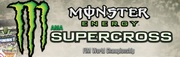 Monster Energy AMA Supercross -Toronto, ON