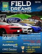 Field of Dreams Car & Motorcycle Show -Palmetto, GA