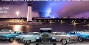 Benefir Car Show -Rowlett, TX