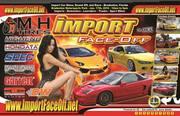 M&H Tires IMPORT FACE-OFF -Bradenton, FL