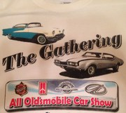 The Gathering Southeast Regional All Oldsmobile Car Show & Swap Meet -Cartersville GA