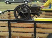 Big Iron Crank Up -Bowman,GA
