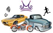2nd Annual Princess Macy Car Show & 5K -Byron, GA