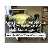 Annual Fariview Baptist Church Car Show -Jonesboro, GA